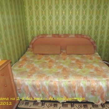 10.Салатная комната на 2-х. без тел. и без кондиционера.июль 2012 копия
