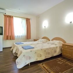 Гостиница Караголь