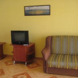 Гостиница Колыбель Коктебеля