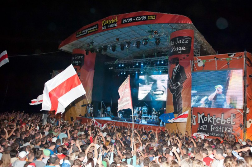 Джаз Фестиваль в Коктебеле | Планета Коктебель
