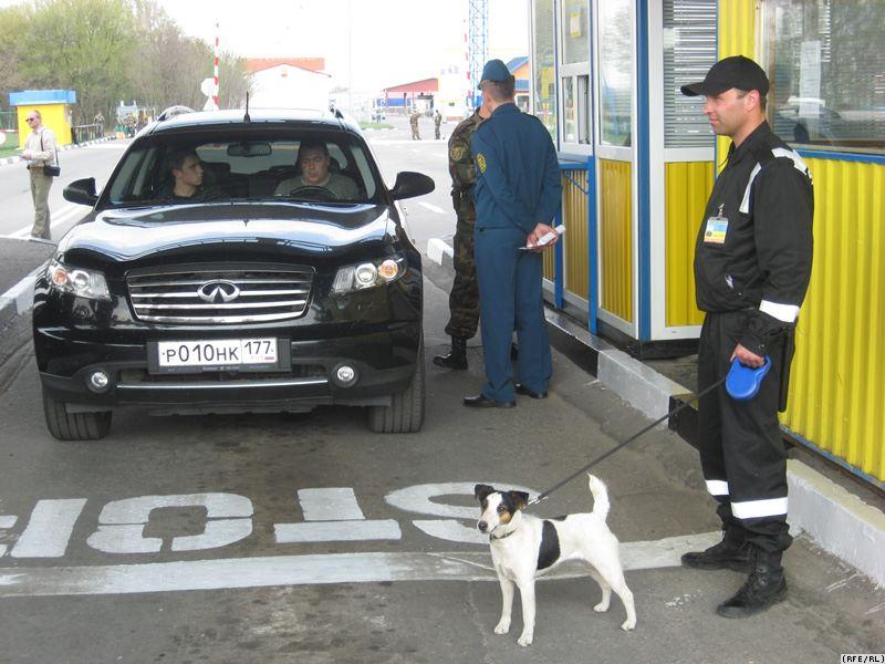 Что можно ввозить и вывозить из Крыма | Планета Коктебель