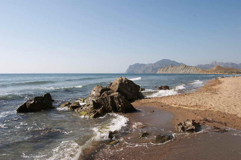 Фотографии  природа  Крыма, Коктебеля. | Планета Коктебель