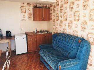 Гостевой дом Зеленые домики в Курортном. | Планета Коктебель