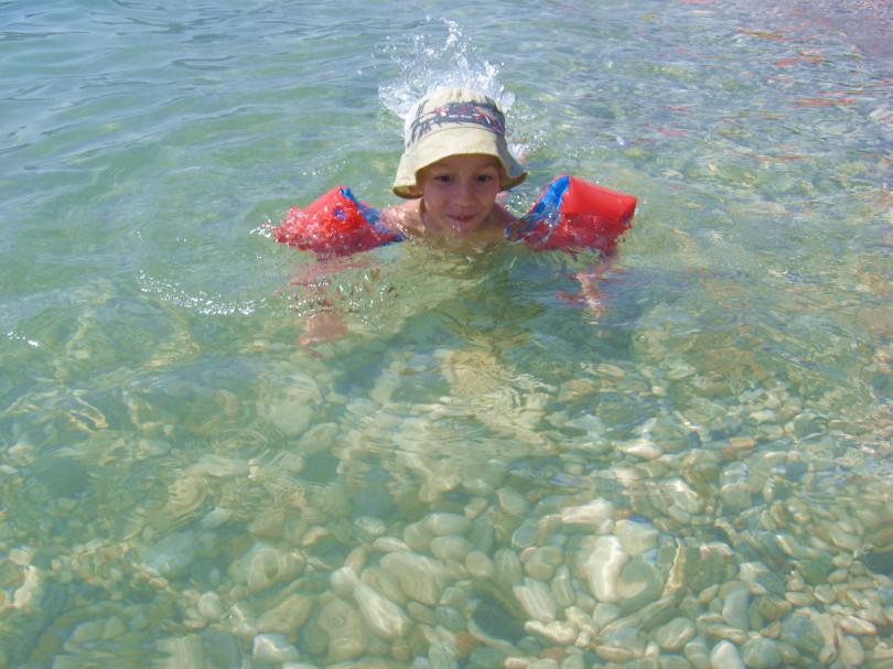 Пляжи Коктебеля. | Планета Коктебель