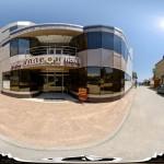 отель Галеон в Коктебеле | Планета Коктебель