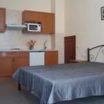 частные апартаменты на берегу моря в Орджоникидзе. | Планета Коктебель