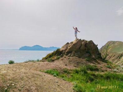 Частный дом в Феодосии. | Планета Коктебель